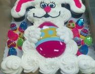 Easter | Sephra / We found so many cute Easter ideas on Pinterest! Don't even know where to begin. There are several Easter recipes I have to make with the grandkids - they're too cute to pass up. Take a look - pin your favorite Easter ideas. Happy Easter! Thanks!