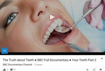 """The truth about your Teeth /  The Truth About Your Teeth : Part 1 