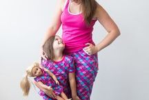 Mother's Day Gift Ideas / Treat mom to the ultimate in comfort this Mother's Day with some super cozy pajamas! Sleepyheads.com has got you covered with the best assortment of both traditional pajamas and all the way through some modern loungewear that mom can wear n the daily. Our luxurious bSoft line is a popular choice among moms and gifts for mom since they are eco-friendly, luxuriously soft and probably the most comfortable clothing items mom will ever wear. These pajamas sets make perfect gifts!