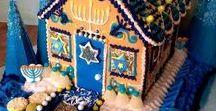 Happy Hanukkah | Sephra / Fun Ideas and Delicious Recipes to celebrate the Hanukkah Holiday.