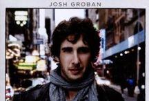 Josh Groban / by Tatiana Gonzalez