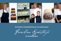 Familien Kjærstrup