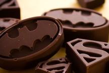 Chokolade inspiration