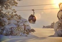 Aran - snow