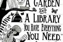 Images et bibliothèques / Le livre et les centres de doc sous toutes formes...