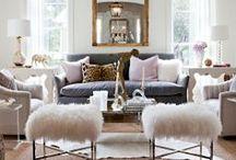 Home Decor / by Jessica Serrano
