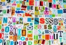 Čtení, psaní, abeceda