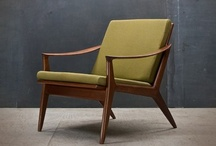 Vintage Teak Furniture