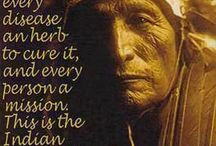 Quotes Native American