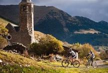 ... a disfrutar :) / Actividades y deportes de aventura que puedes practicar en el Valle de Aran. ¡Tú eliges! :)