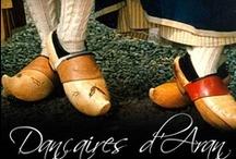 Aran - Patrimonio Cultural / Fiestas y costumbres tradicionales, ruta del Románico, fiestas mayores...