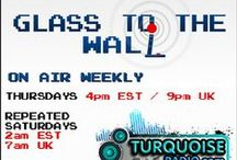 Glass to the Wall / The hottest gaming and tech show on UK radio. Each week you get the latest reviews, as well as previews, news, interviews and much more. Please check http://www.facebook.com/cubed3 for schedule details.