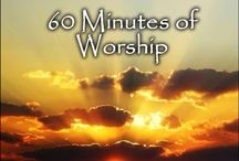 The Hour Father: 60 Minutes of Worship / Weekly Christian radio show that provides and overview - an introductory explanation - of the various books of the Bible, along with insight into how it ties in with our lives today.  Included throughout are some of the best modern Christian songs (CCM), as well as quotes from the NIV Bible and more.  For show times and where to listen, please check: http://www.facebook.com/thehourfather