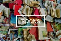 / BOOKS / A selection of some of the greatest books and ebooks about entrepreneurship, blogging, cheap traveling and working abroad.