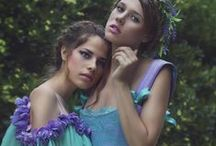 MY ETSY SHOP / Fantasy Couture, Wedding Dress, Corset, Bridal, Romantic Fashion,Vintage dress,Fantasy Dress,Victorian dress, Shabby Chic, Boho Chic,Haute Couture