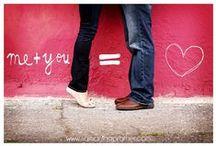 Be My Valentine / Please pin politely
