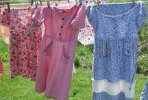 Laundry Day / Please pin respectfully