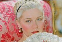 Marie Antoinette / Please pin politely