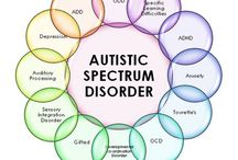 Autism Spectrum Disorders / Autism Spectrum Disorders (ASD)? What's that??