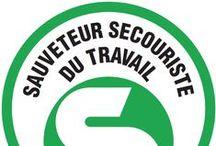 Nos logos de formation / Chacune de nos formations possède son propre logo, soit officiel soit crée par mes soins