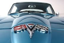 Chevy Is Classic / Classic Chevrolet cars, trucks, and memorabilia from years past.