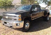 Dependable Chevrolet Vehicles / Chevrolet vehicles you can rely on.