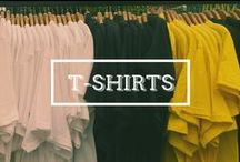 / T-SHIRTS / I would totally wear that! #tshirts #shirts #shirt #tshirt #tee #apparel #clothes #fashion #hipster #geek