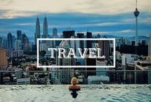 / TRAVEL / This board includes all the images from my blog. It shows my travels and my experiences. Most of these images are taken by me, if not, I'll credit the photographer. Each image links back to a story on my blog. Enjoy and have fun reading! #travel #photography #gapyear #backpacking #holiday #travelphotography