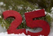 Magic of Christmas / Please pin politely