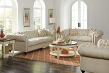 Living Room / sofas, love seats, accessories, decor, and all other things living room.