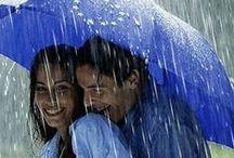 Its Raining!☔️