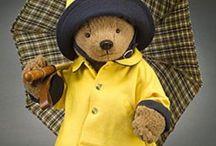 Bears / Toys