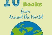 Around the World / ... and the World itself.