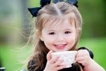 Lavender Tea / Please pin respectfully