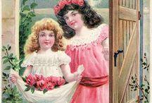 Sweet Valentine / Please pin politely
