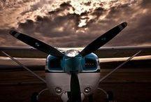 Aircraft / Flying is a dream. https://disciplesofflight.com/