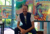 Readings and Signings / Westridge Elementary School, Pasadena, CA