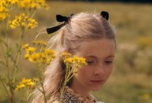 Prairie Girl / Please pin respectfully