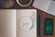 STATIONERY | HER DRUM / Beautiful Stationery for a more profuctive work day