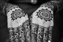 henna tattoo inspiration