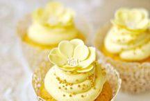 Lemon Buttermilk cottage / Please pin politely