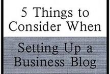 Home Business Tips / Tips for running a Small Business