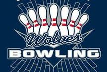 Bowling T-Shirt Designs
