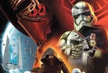 Force awakens / Movie fan art, posters, gifs and other things.