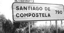 CAMINO DE SANTIAGO / Todos los Caminos que llegan a Santiago de Compostela