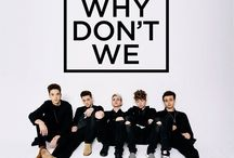 WHY DON'T WE✨