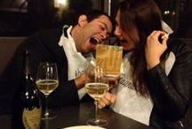 Gli amanti/Our friends