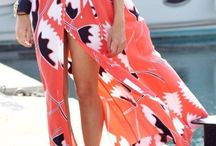 Maxi & Skirts / by Nancy Medrano