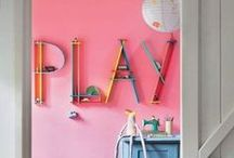 Rooms for Kids / by ALEXIS GIVENS INTERIORS