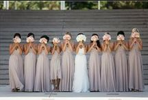 weddings. / falling in love is the easy part; planning the wedding- yikes!  / by margot gaines